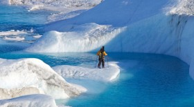 CarbonControl_MeltingGlaciersGreenland2